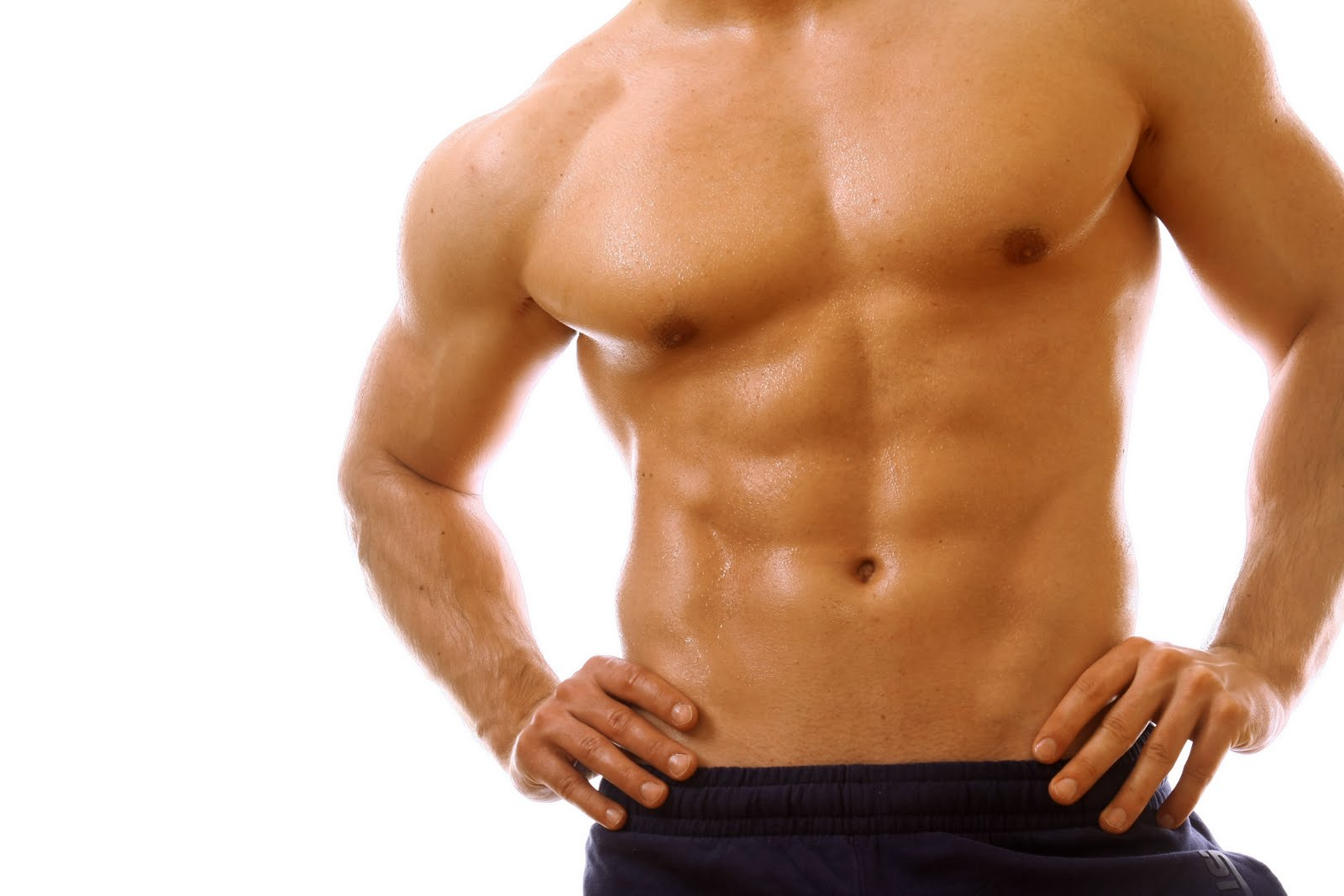 how to build bulky abs
