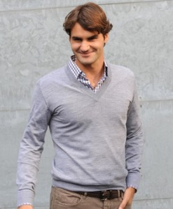 Federer - Casual