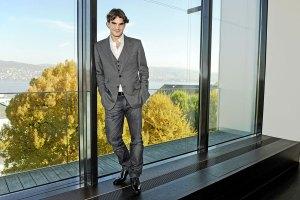 Federer - Dress
