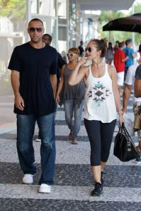 Jeter: Casual
